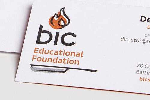 BIC-EF Logo