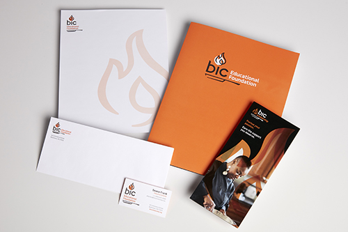 BIC-EF stationery