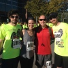 Team Mack-Sumner at the Donate Life 5k