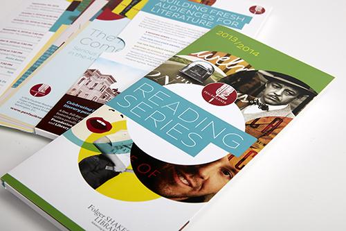 Pen Faulkner brochure