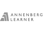 Annenberg Learner logo