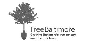 Tree Baltimore logo