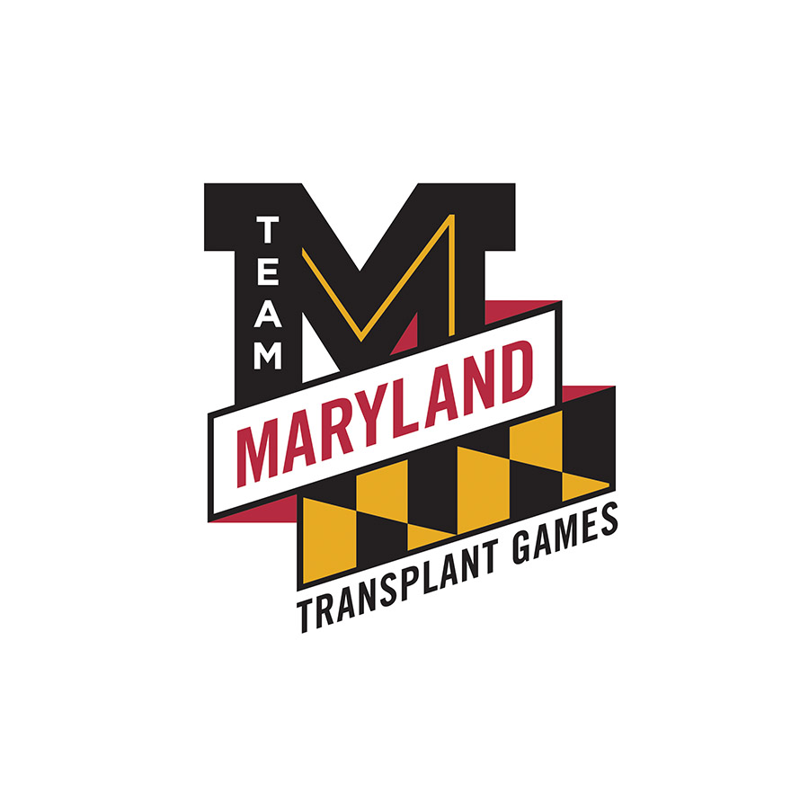 Team Maryland logo